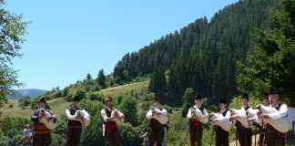 Културен календар на община Смолян