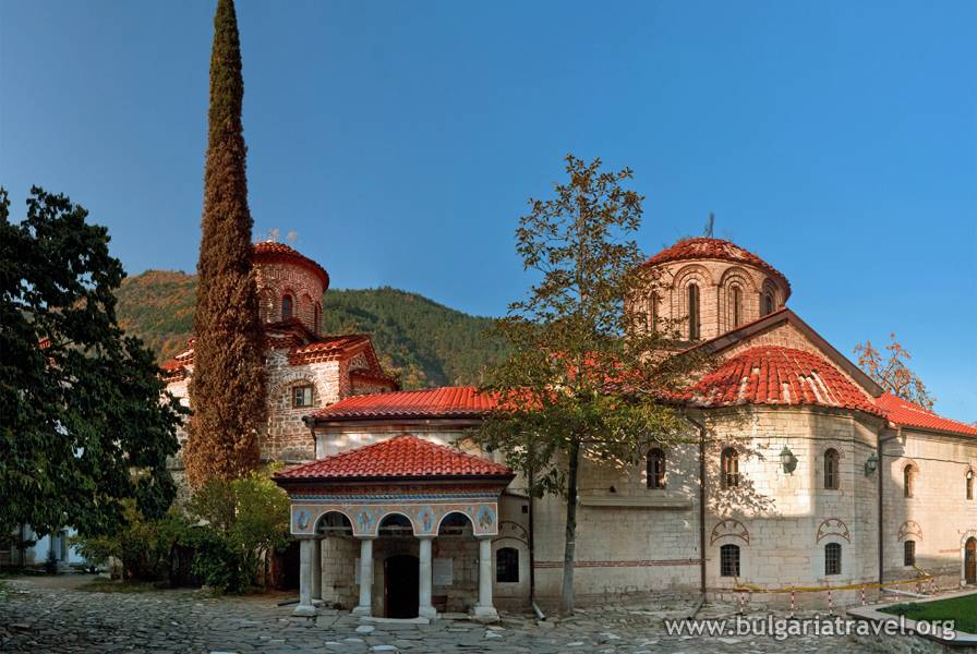 Bachkovski_manastir