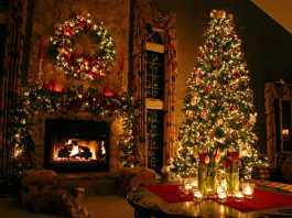 Коледа в Пампорово