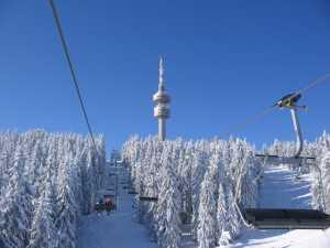 Пампорово ски курорт